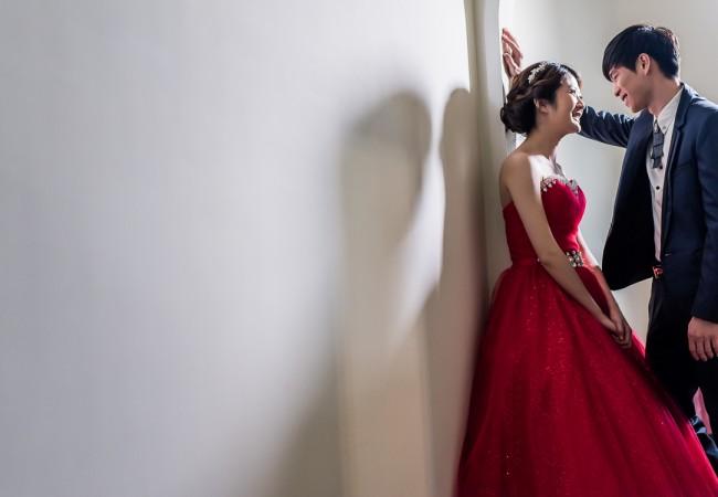 桃園婚攝 致祥&湘宜 婚禮攝影@尚青海鮮