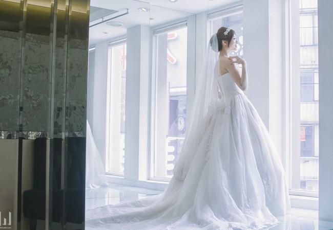 台中婚攝 光庭&欣怡 婚禮攝影@重機迎娶