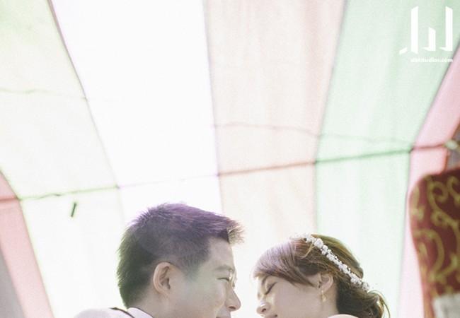嘉義婚攝 嘉洲&冀娟 婚禮攝影@自宅流水席