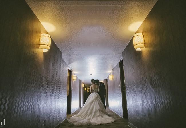 基隆婚攝 彥助&玲燕 婚禮攝影@北都大飯店