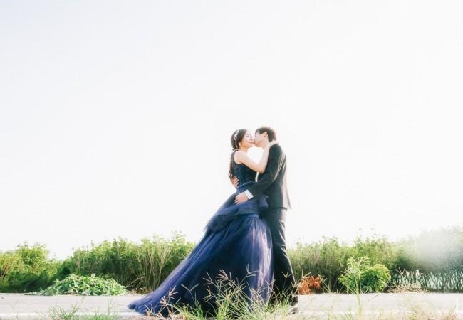 雲林婚攝 永傑&亭婷 婚禮攝影@自宅流水席