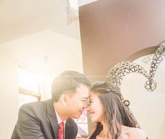 桃園婚攝 勇圻&湘筠 婚禮攝影@八德竹園餐廳