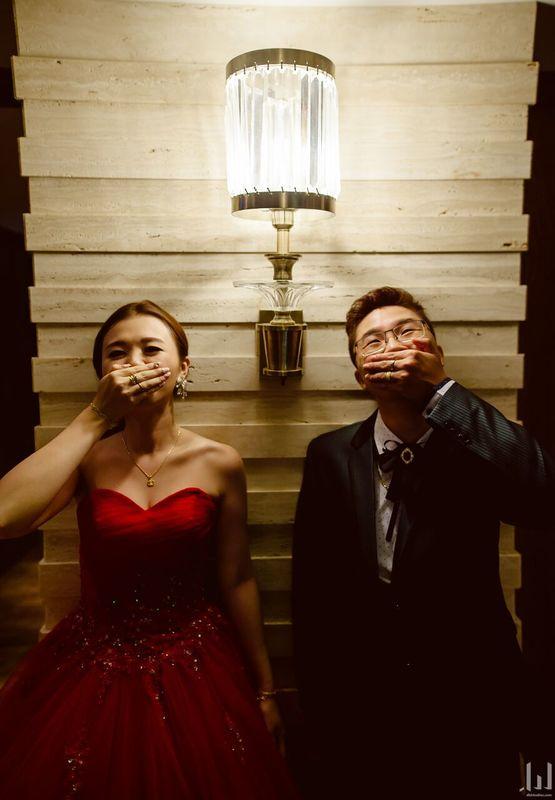 桃園婚攝 EN+CHI 婚禮攝影@茂園和漢美食館