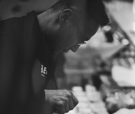 格蘭菲迪 2016 GABEE世界咖啡大師 林東源    活動紀錄