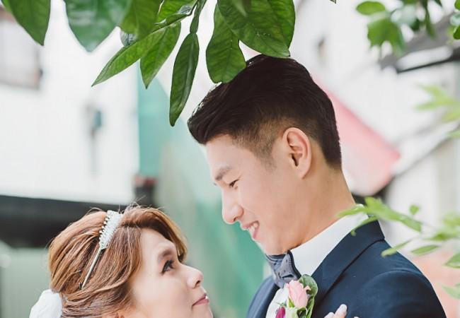 台北婚攝  Duncan&Demi   婚禮攝影@三峽金帝王