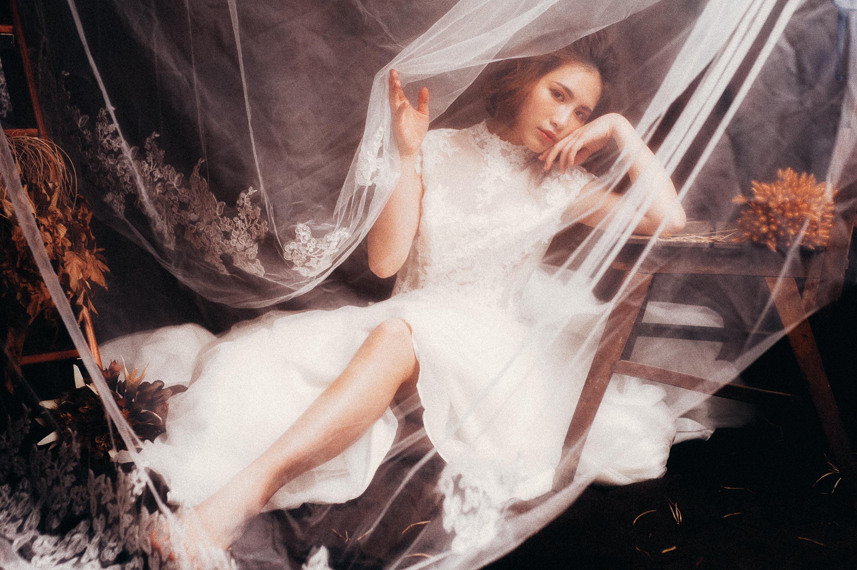 桃園婚紗,底片婚紗,達布流影像