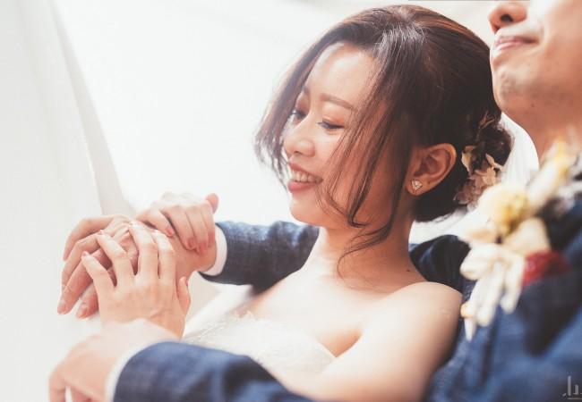 桃園婚攝 家豪&佩茹 婚禮攝影@桃園晶宴