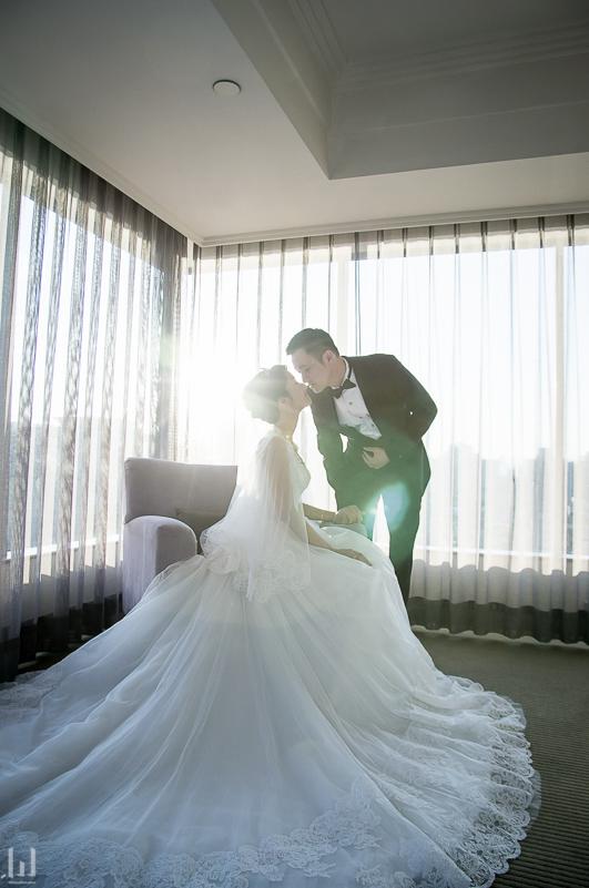台北婚攝,婚禮拍攝,台北晶華酒店,達布流影像